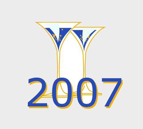Neujahr2007