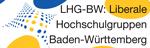 Liberale Hochschulgruppen Baden-Württemberg (LHG-BW)