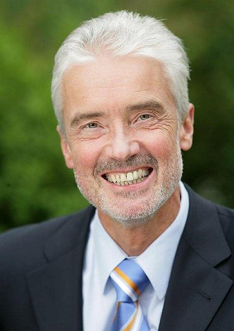 Prof. Dr. Ulrich Goll