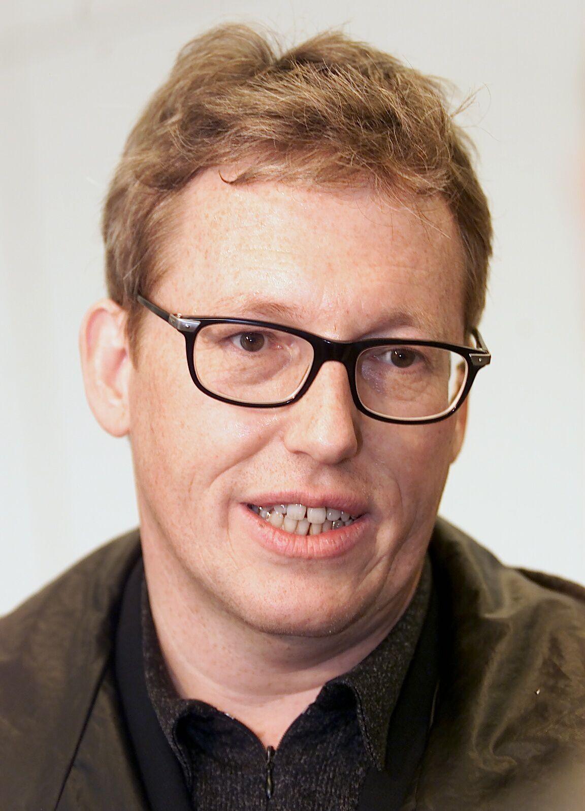 Oswald Metzger MdL