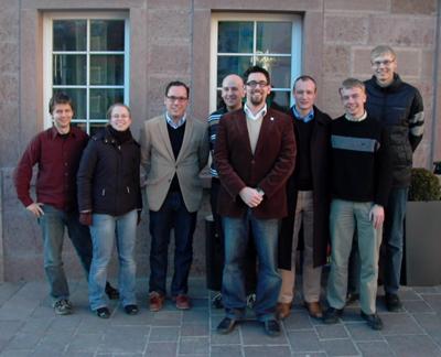 LMV Gerlingen 02.02.2008