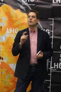 Prof. Dr. Erik Schweickert MdB