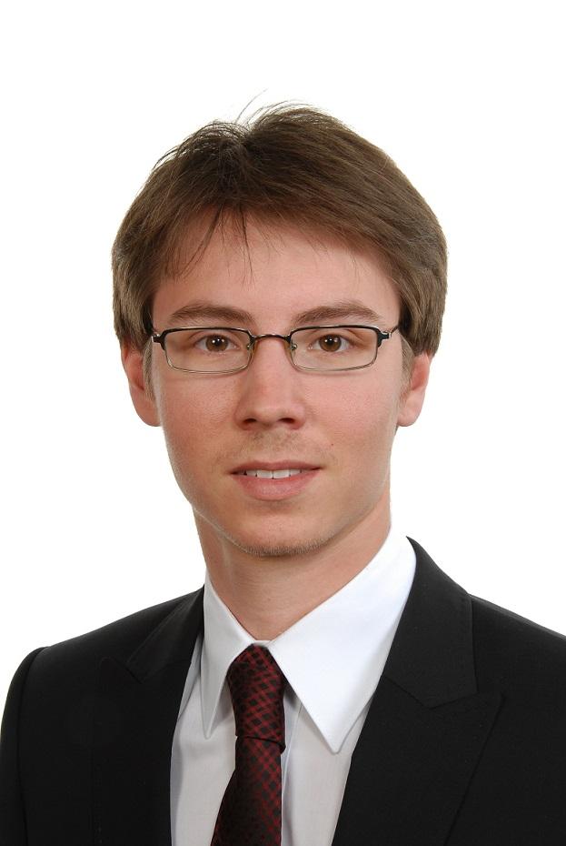 Frank Ehrle