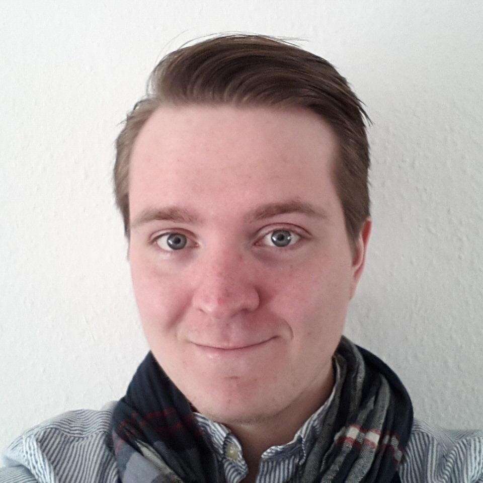 Maximilian Möws