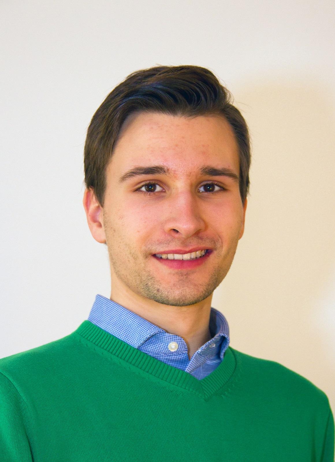 Marcus A. Müller