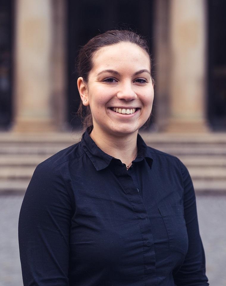 Samira Nickl