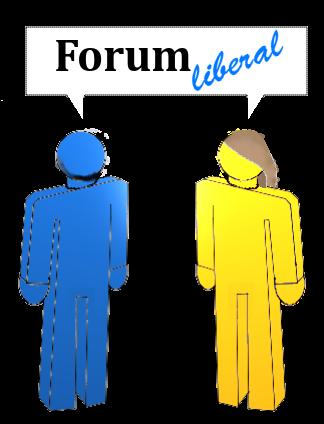 Forum Liberal Logo