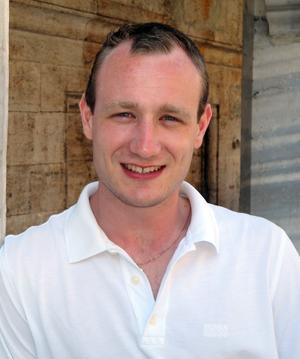 Michael Ungerer