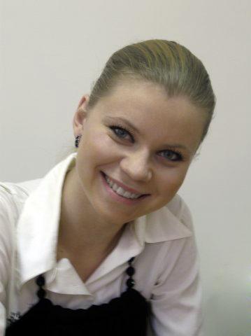 Natalia Iost