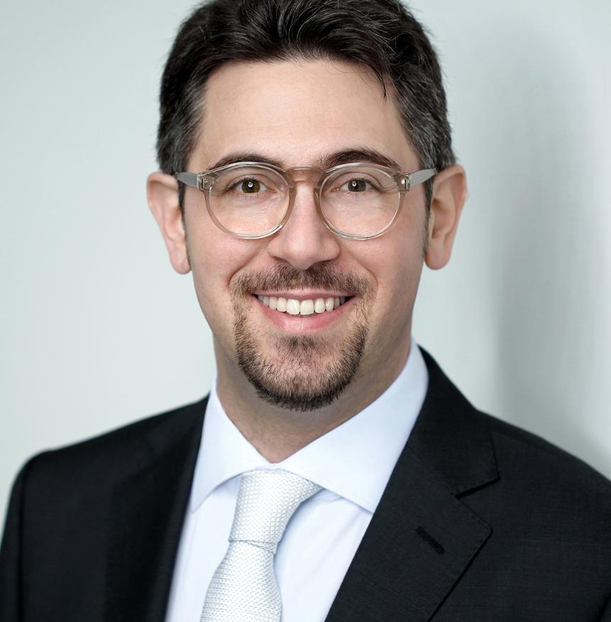 Dr. Alexander Schopf
