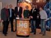 Nicolas Marschall, Michael Ungerer, Sven Krause, Muiriel Thierhoff, Alexander Schopf, Hartmut Hanke