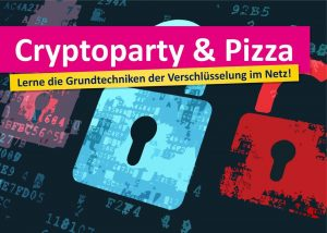 Flyer-Cryptoparty