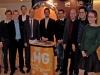 Paul Ovtschinnikow, Michael Ungerer, Sven Krause, Martin Müller, Alexander Schopf, Lutz Gaissmaier, Nicolas Marschall, Mihael Duran, Muiriel Thierhoff