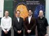 Michael Ungerer, Prof. Dr. Volker Haug, Alexander Schopf, Nicolas Marschall